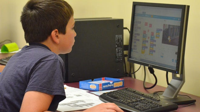Online education, and hybrid learning, has been difficult for some in the Newton school district.