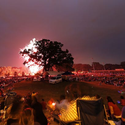 4th of July Weekend Guide: Fireworks, Old World Wisconsin historical celebration and more!