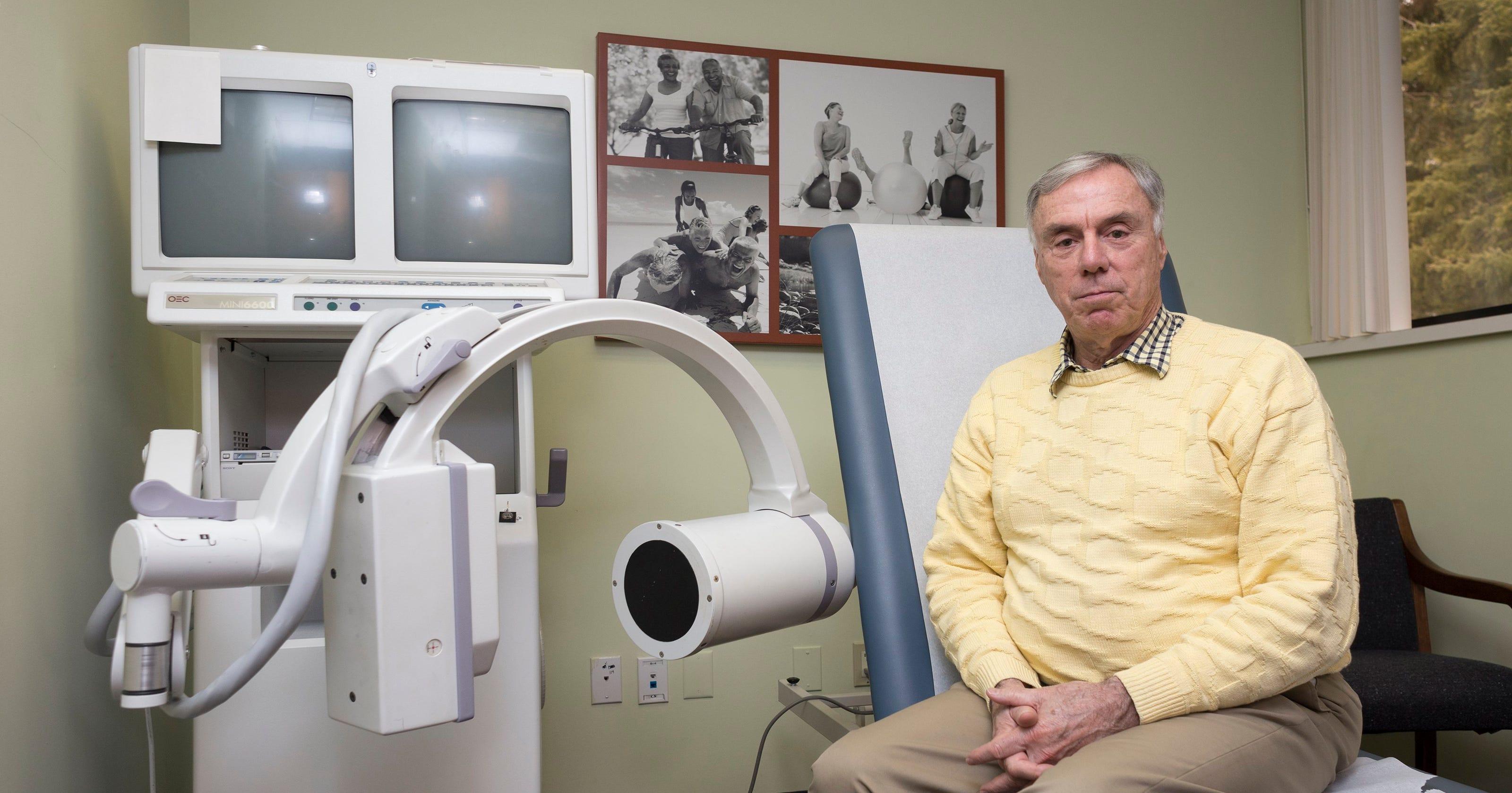 Blue Cross reverses decision, will pay for knee arthritis shots