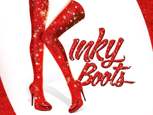 Win tickets to see Kinky Boots!  Enter 2/7-3/11
