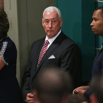 Greg Pence lays groundwork to seek his brother Mike Pence's old House seat