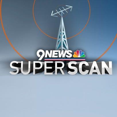 9NEWS SuperScan