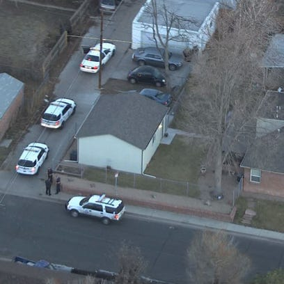 Officer-involved shooting in Denver's Park Hill neighborhood