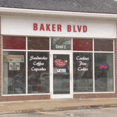 Baker Blvd storefront to close Saturday to move to