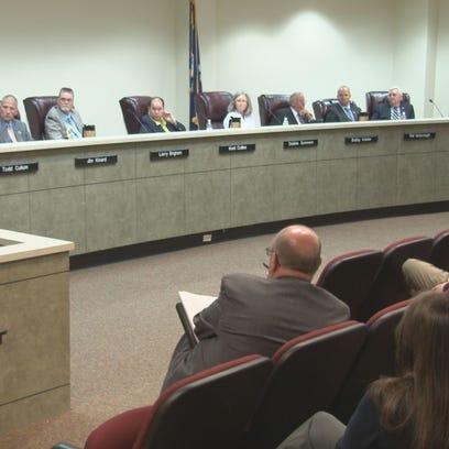 Lexington County Council