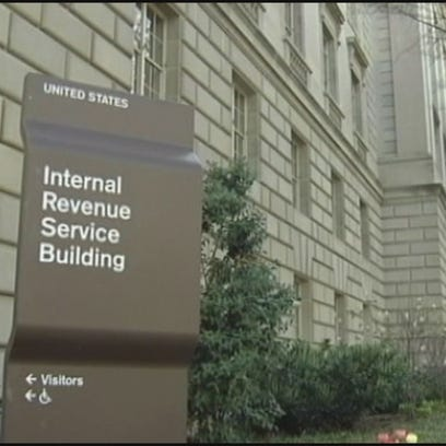 IRS targeted by hackers