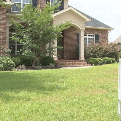 Real estate market in Houston County is showing a substantial