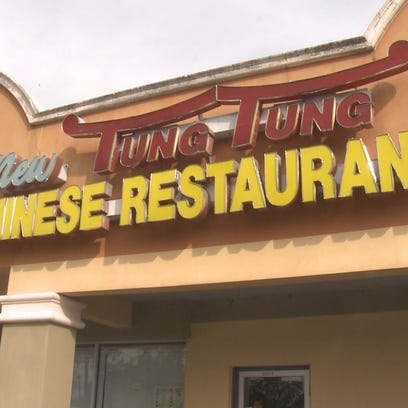 A USF area restaurant with some loyal customers is