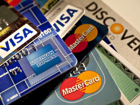 Identity thieves often use stolen personal data to open fraudulent credit card accounts.