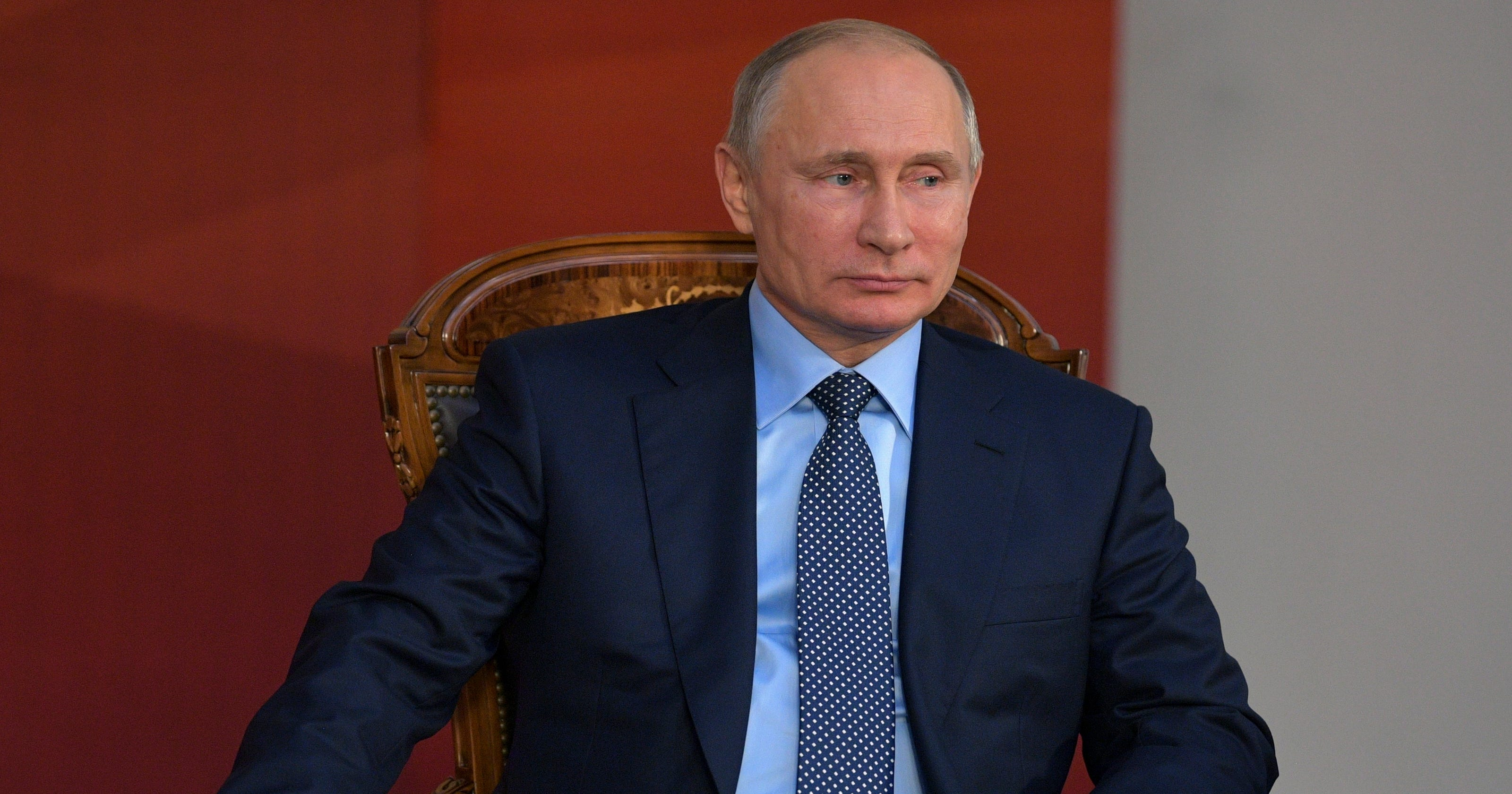 Vladimir Putin  Russian doping allegations a U.S. attempt to interfere with  our election f19c6efa2c