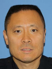 Officer Sonny Kim