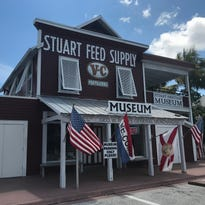 Stuart Heritage Museum preserves Martin County's history | Laurie's Stories