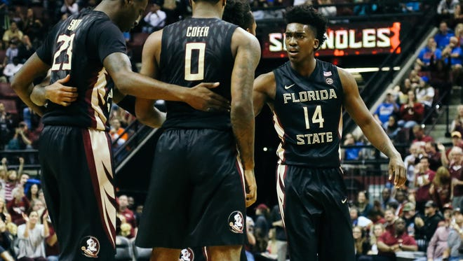 Providing both excitement and depth, Florida State's second unit has made the difference on one of the best Seminole squads in recent memory.