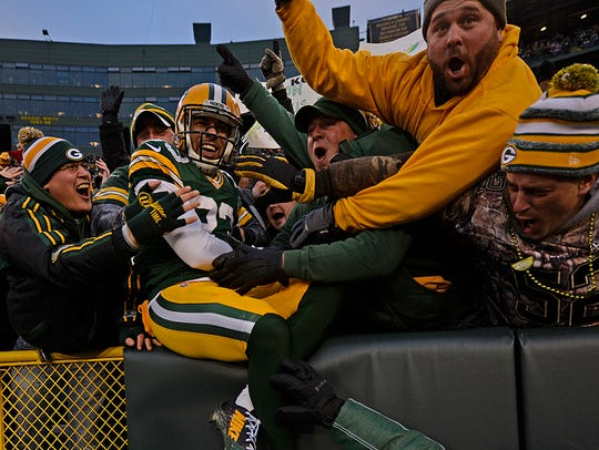 The Packers and defensive back Micah Hyde have had