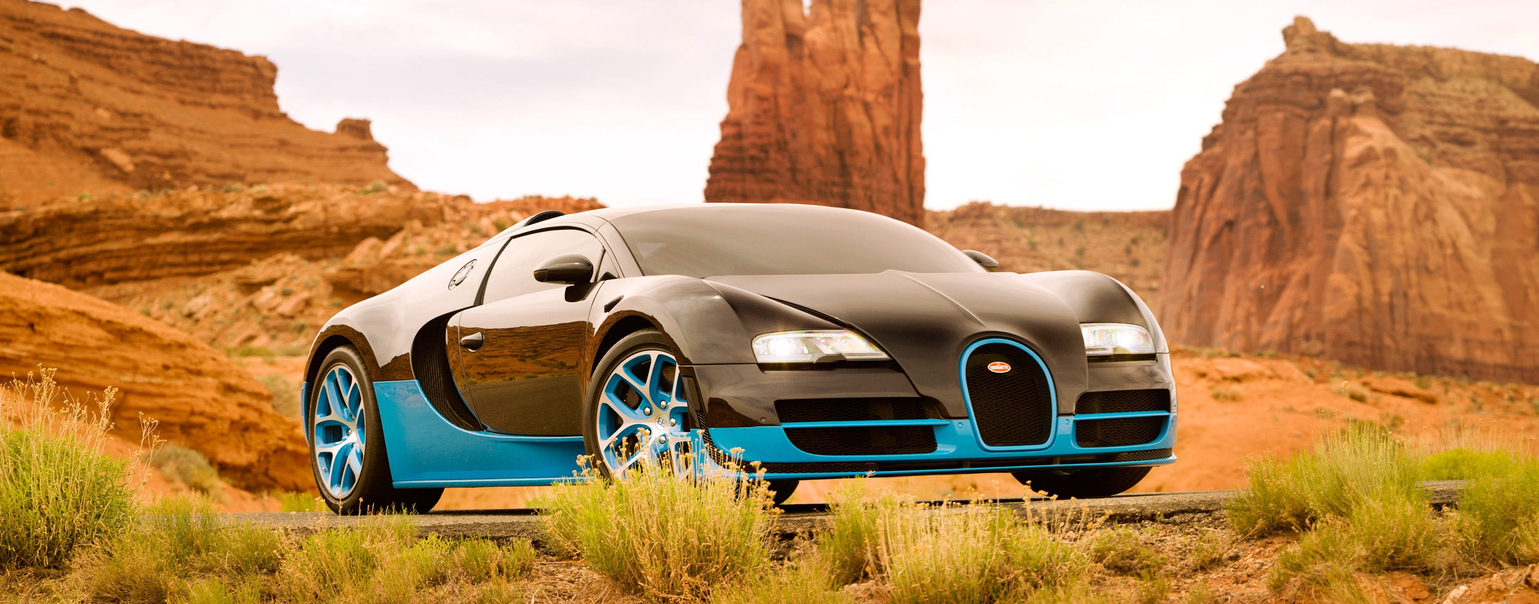 Bugatti from transformers
