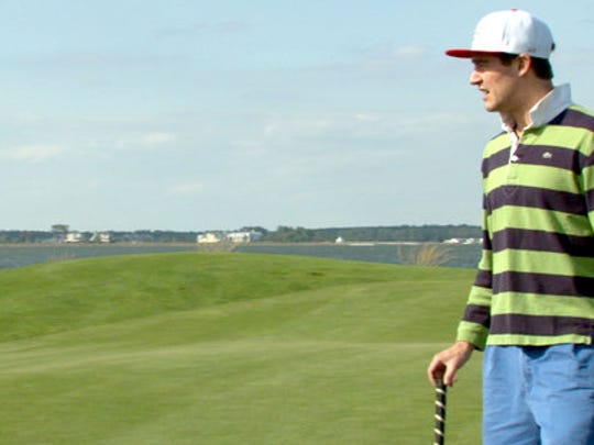 Southern Charm stars golf at Cripple Creek Golf & Country Club in Bethany Beach.