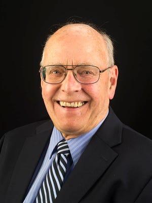 John G. Stewart, civil rights leader and KNS columnist