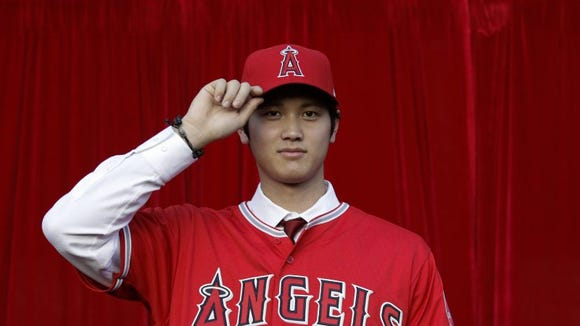 How ESPN Fantasy decided to make Shohei Ohtani count as one player