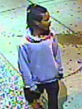 Southfield Police are looking for this man in connection with a nightclub shooting.