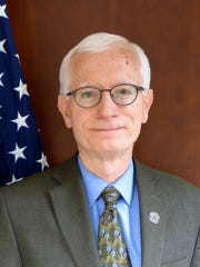 Paul A. Karas is acting commissioner of the  New York