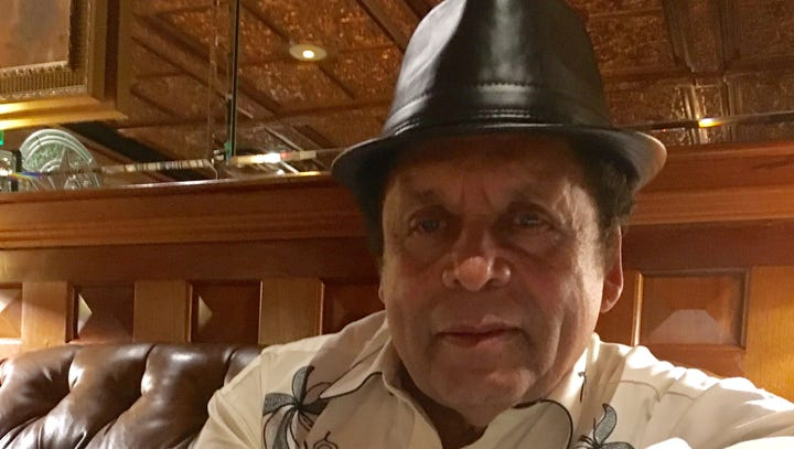Garland Jeffreys, a man on a musical mission