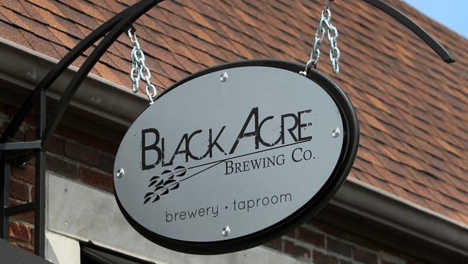 Jordan Gleason, the founder of Black Acre Brewing Co. in Indianapolis, went on Facebook to explain why he had to ban a man from the pub for his sexist remarks.