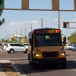 McClintock Drive and Broadway Road ranks fifth on Tempe's list of most crash-prone intersections. Rural Road and University Drive is No. 1.