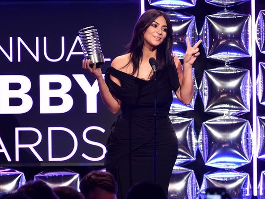 The 20th Annual Webby Awards - Inside