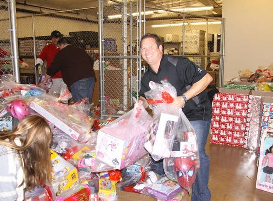 Angel Tree Phoenix
