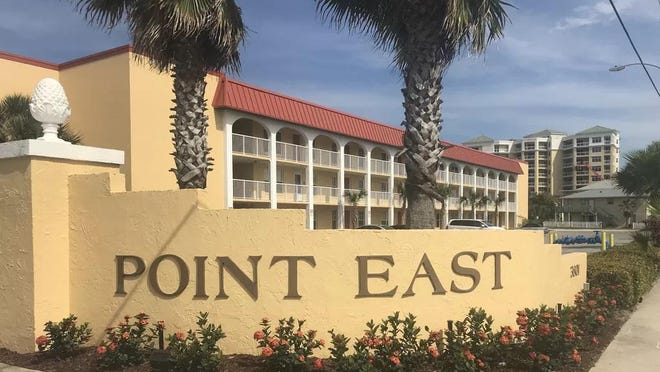Located on a no-drive section of the beach, Point East, which recently underwent a $7-million renovation, is close to a newly renovated park, with picnic areas, racquetball, basketball, handball courts and a playground.
