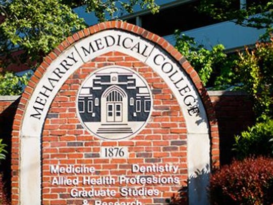 Meharry Medical College's dentistry program had the highest average student loan debt among Tennessee higher education programs. The college is one of the nation's oldest and largest predominantly black medical schools.
