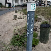 County commissioners to debate ballot referendum on Pensacola Beach land issues Thursday