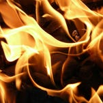 Morristown agencies respond to fire in Crockett Ridge