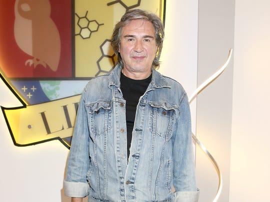 """El productor Pedro Damián asegura que ha hablado con ex integrantes de """"Rebelde"""" para que participen especialmente en """"Like""""."""