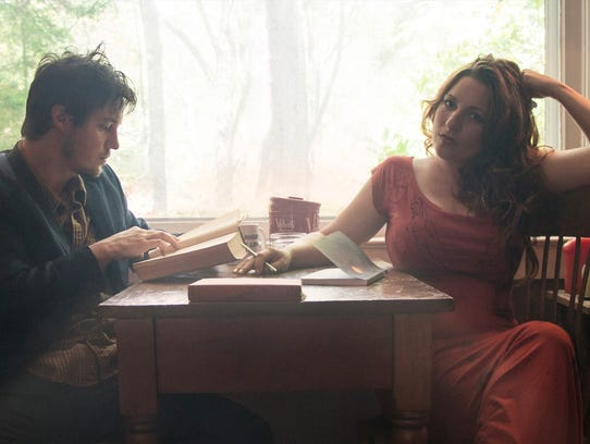 """Shovels and Rope released their latest album, """"Little"""