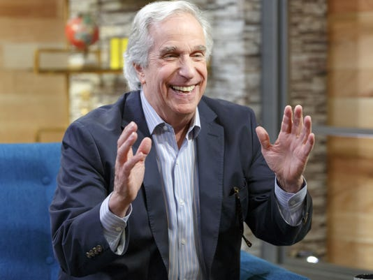 Henry Winkler visits The IMDb Show
