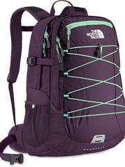 The North Face Borealis is among commuter options.