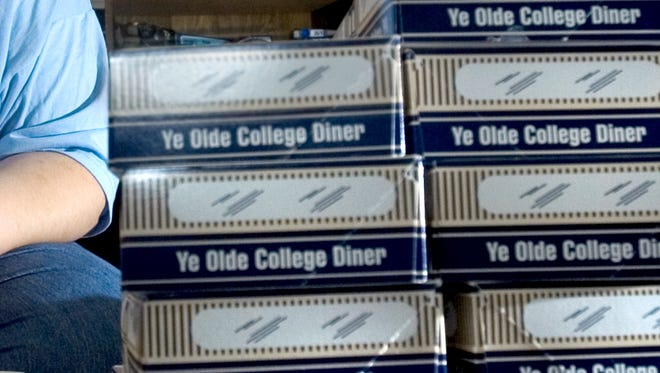 Ye Old College Diner in State College could be closing in April, according to reports