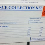 Last of Detroit rape kits recovered in '09 to be tested