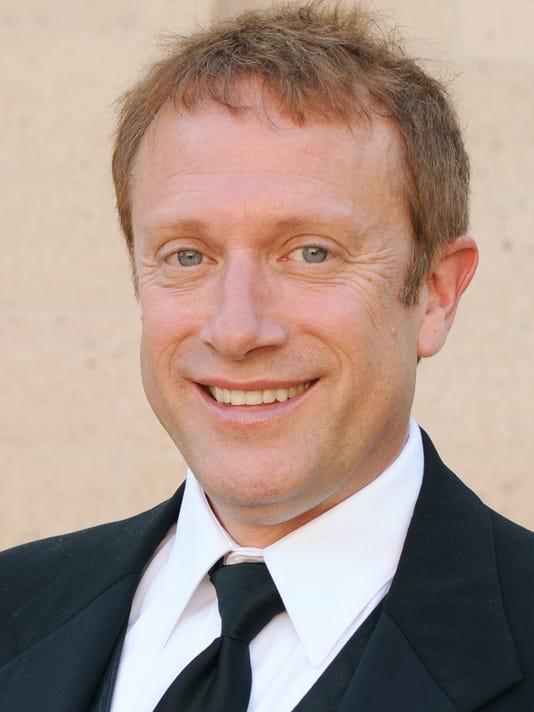 Charles Bruffy