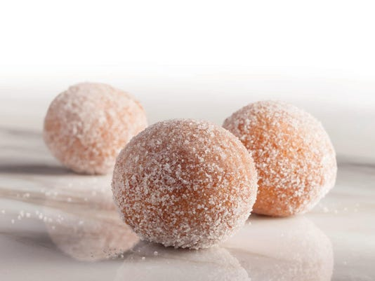 Maple Timbits