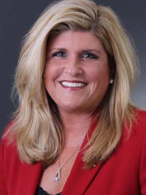 Cape Coral Mayor Marni Sawicki