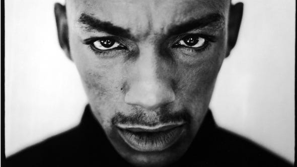 British singer Tricky features as Dad Rock talks with