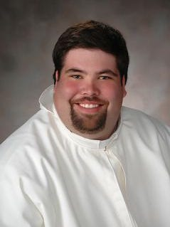 The Rev. Frater Bradley Vanden Branden