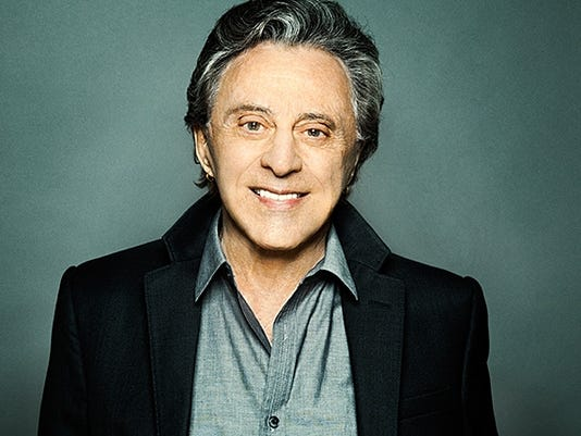 12/9-10: Frankie Valli and the Four Seasons