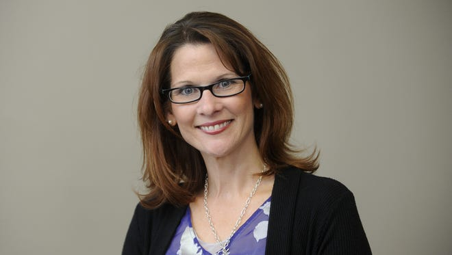 Traci Smith is the Chief Public Defender for the Minnehaha County Public Defender's Office in Sioux Falls.