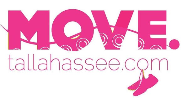 Be sure to help Move.Tallahassee.com turn the town pink for breast cancer awareness Oct. 2