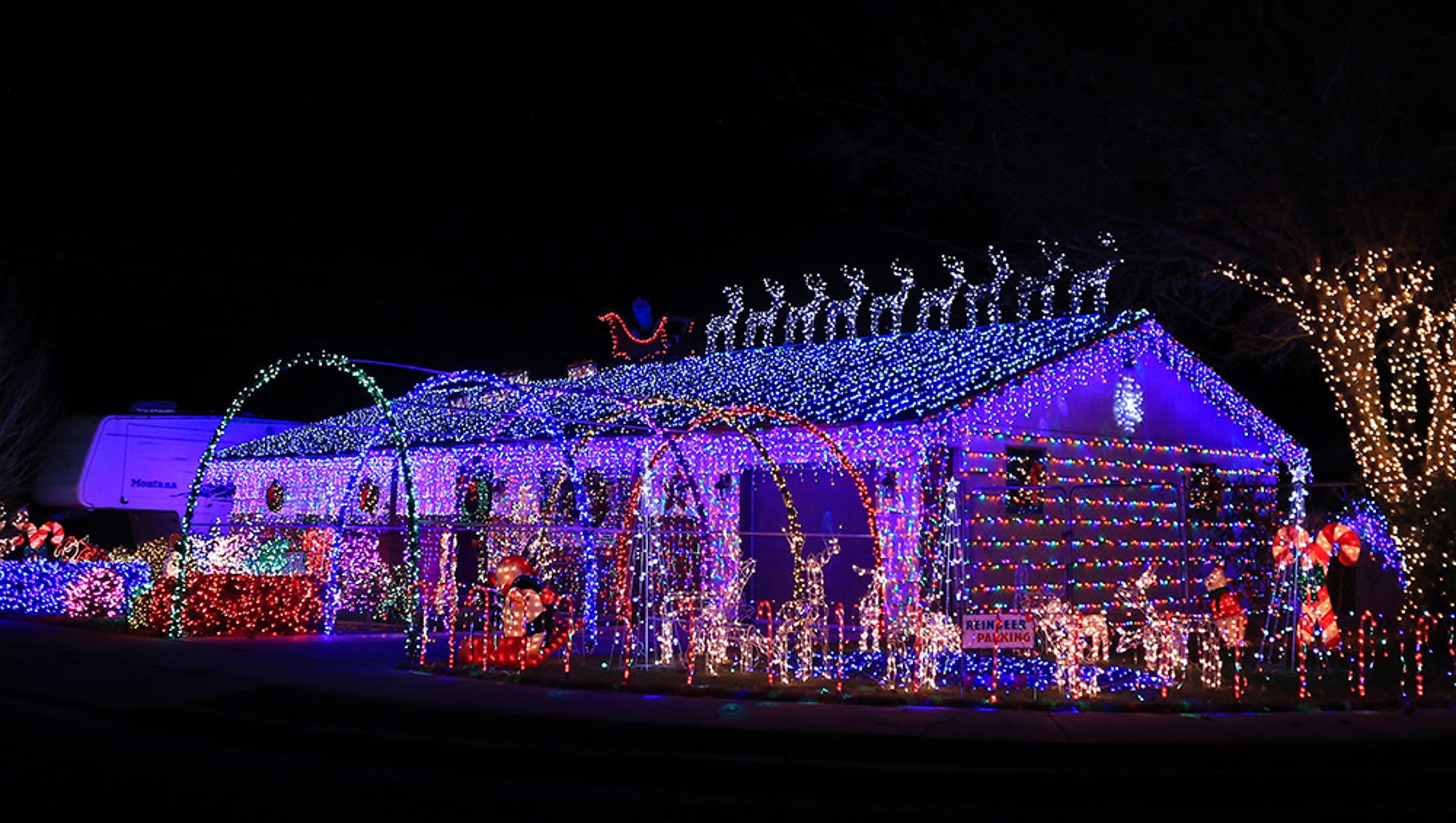 christmas light tour temecula