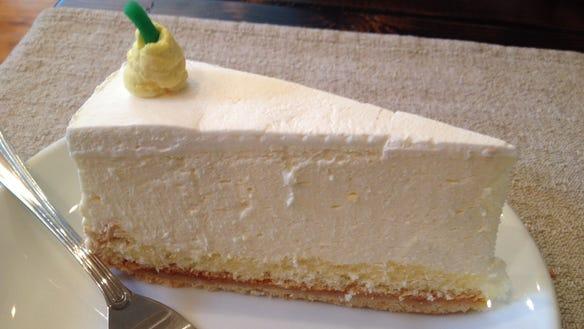 Katharina's lemon cake