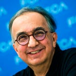 Marchionne at Detroit auto show: Fiat Chrysler will not be broken up, given to Chinese